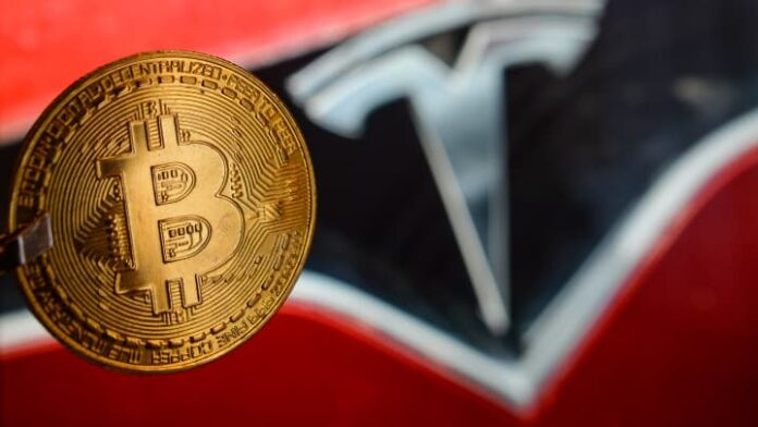 Tesla has suspended Bitcoin payment for its electric vehicles