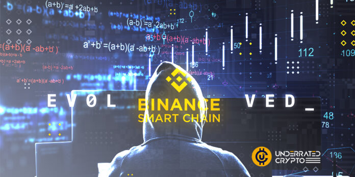 Another Binance Smart Chain Project Suffers an Attack