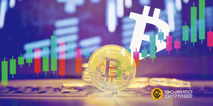 Bitcoin continues to consolidate, what to expect in the next few days?