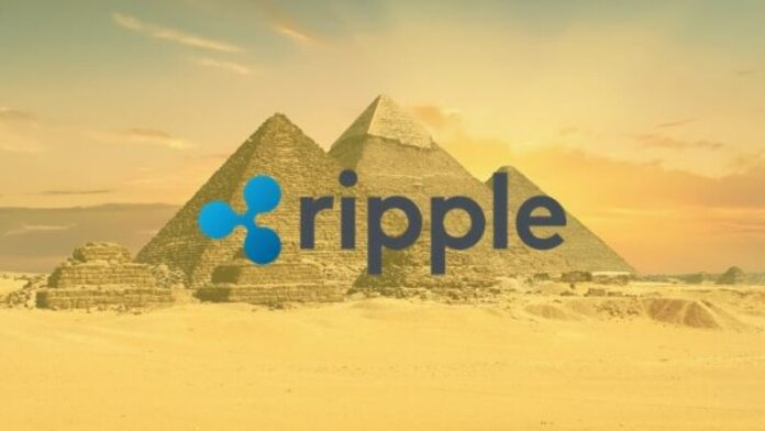 Ripple Inked A Partnership With The National Bank Of Egypt, North African Country's Largest Bank, In The Midst Of A Lawsuit With The SEC
