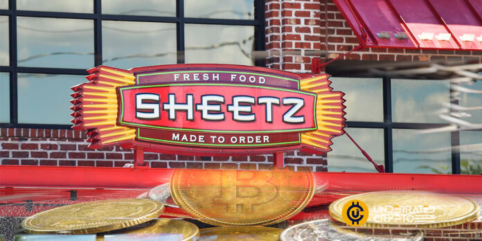 American convenience store chain Sheetz now accepts Bitcoin