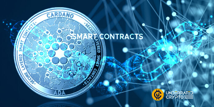 Cardano Gets Ready to Support Smart Contracts