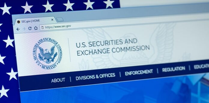 US securities regulator issues warning on BTC futures-exposed mutual funds