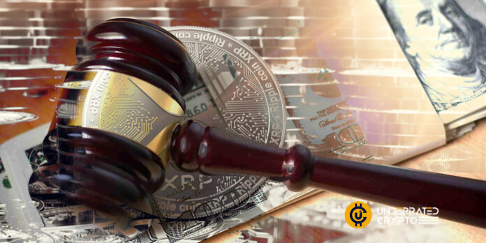 Ripple Lawyers: XRP Could Be A Currency And Security At The Same Time
