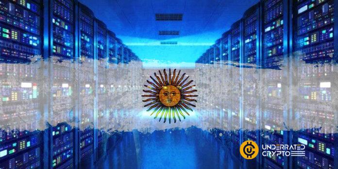 Crypto mining blows in Argentina amid cheap energy subsidies
