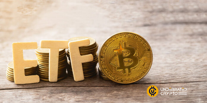 SEC refuses to approve a Bitcoin ETF yet again