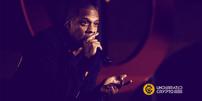 Jay-Z plans to auction 'Reasonable Doubt' NFT at Sotheby's