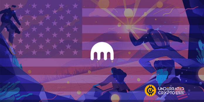 Kraken Launches Cryptocurrency Mobile App in the US Citing High Consumer Demand