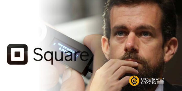 Jack Dorsey Says Square Is Considering Making Hardware Wallet for Bitcoin