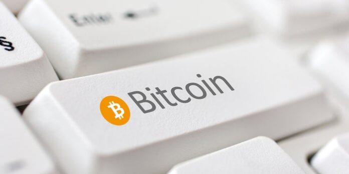 If you have a Bitcoin miner, turn it on