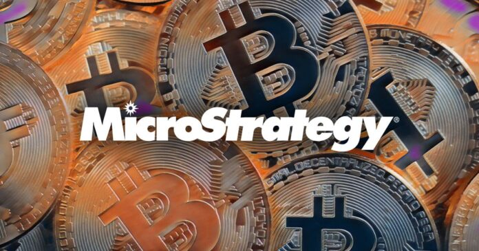 MicroStrategy's Bitcoin holdings close to $3 billion after buying $177m worth of bitcoins