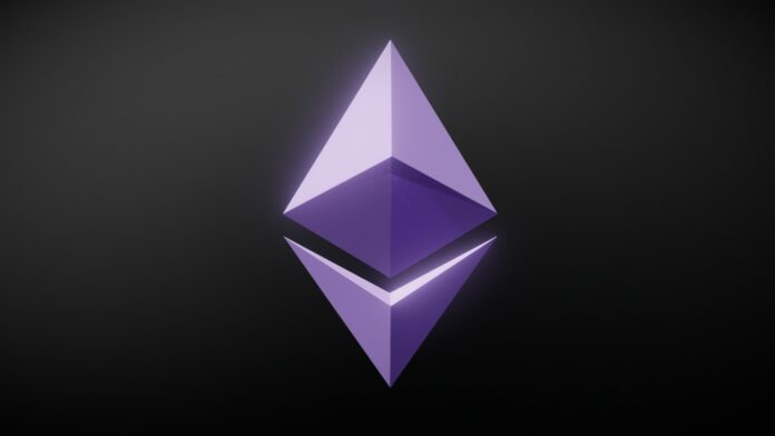 Kryptoin files for an Ether ETF with the US SEC