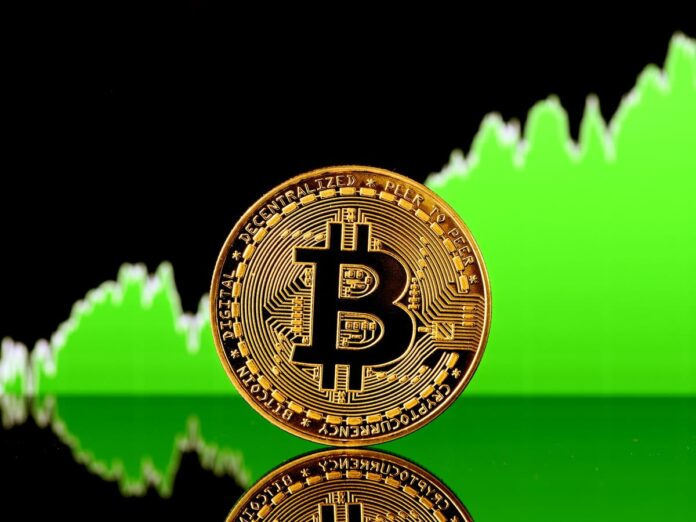 Asset manager GoldenTree is now buying Bitcoin