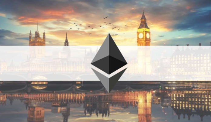 London upgrade now live on the Ethereum network