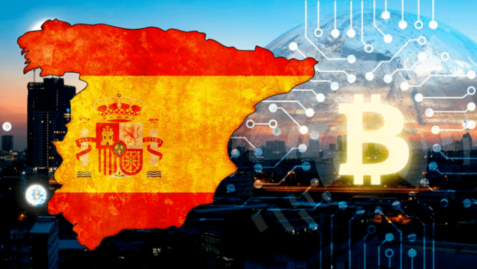 Spain considers law allowing citizens to pay mortgages in crypto