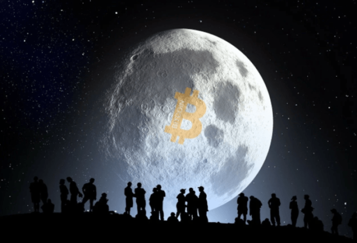 Bitcoin chart fractal suggests BTC price will rally to at least $80K by September