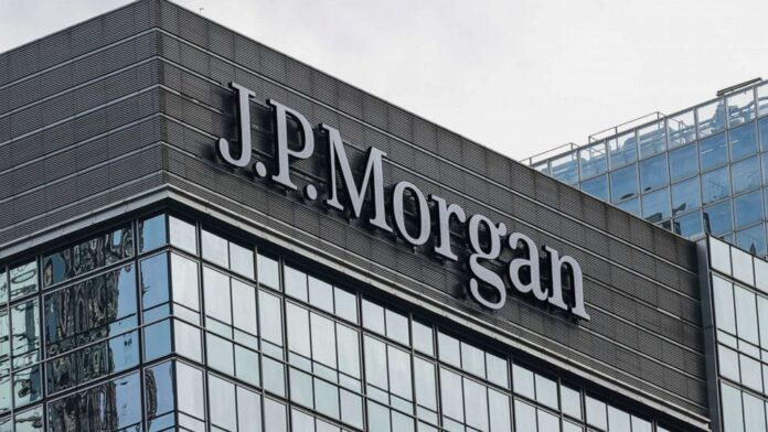 JPMorgan launches in-house Bitcoin fund
